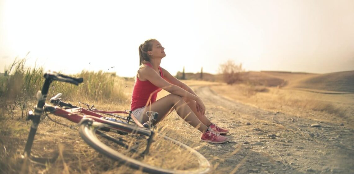 biking rest